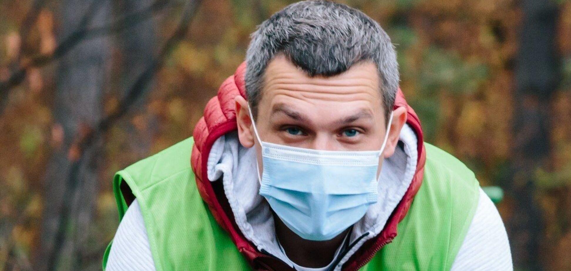 Голова Харківської ОДА Олексій Кучер