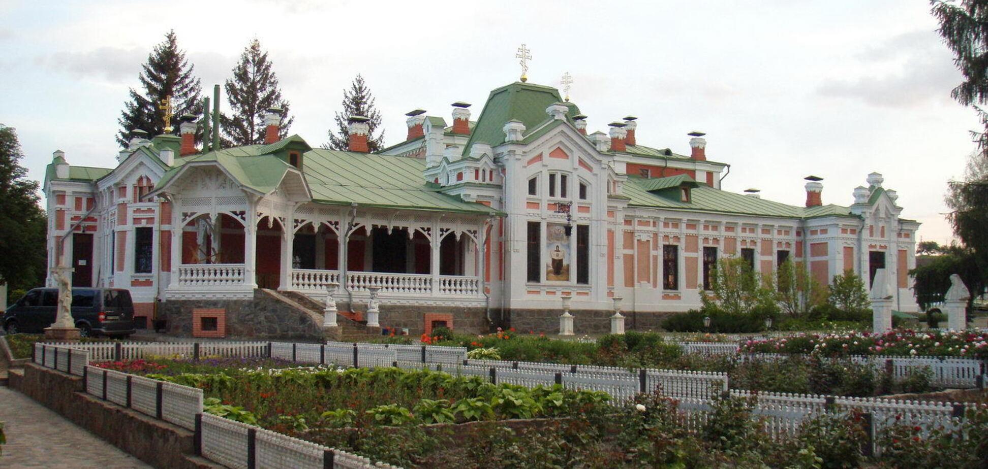 Названо 10 мест в Киевской области, которые стоит посетить