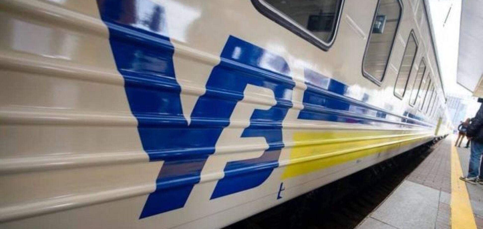 Владимир Жмак заявил, что государство задолжало 'Укрзалізниці' за пассажирские перевозки