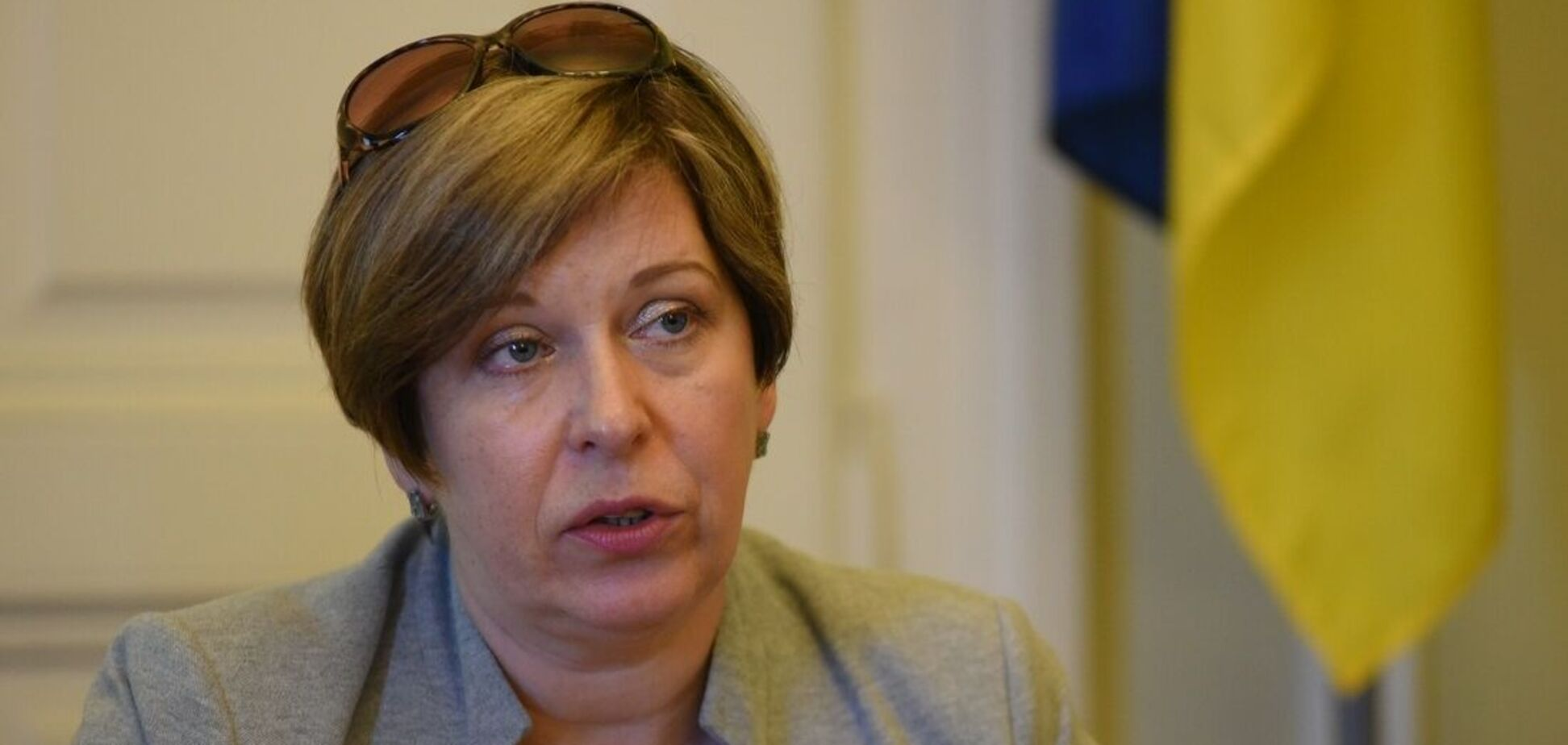 Ксенія Ляпіна заявила, що підвищення НКРЕКП тарифу на передачу електроенергії вдарить по бізнесу та населенню