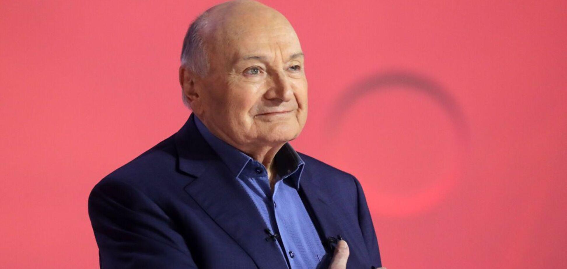 В сети показали последнее выступление умершего Михаила Жванецкого
