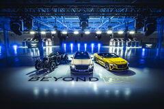 Bentley электрифицирует все свои модели к 2026 году