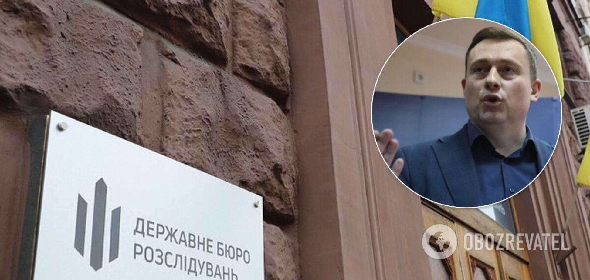 Офис генпрокурора начал расследование увольнения Бабикова