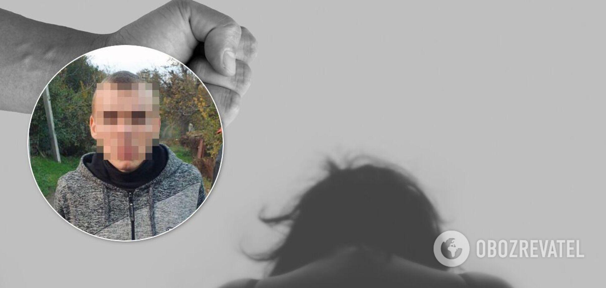 Злоумышленник унес жизнь молодой женщины