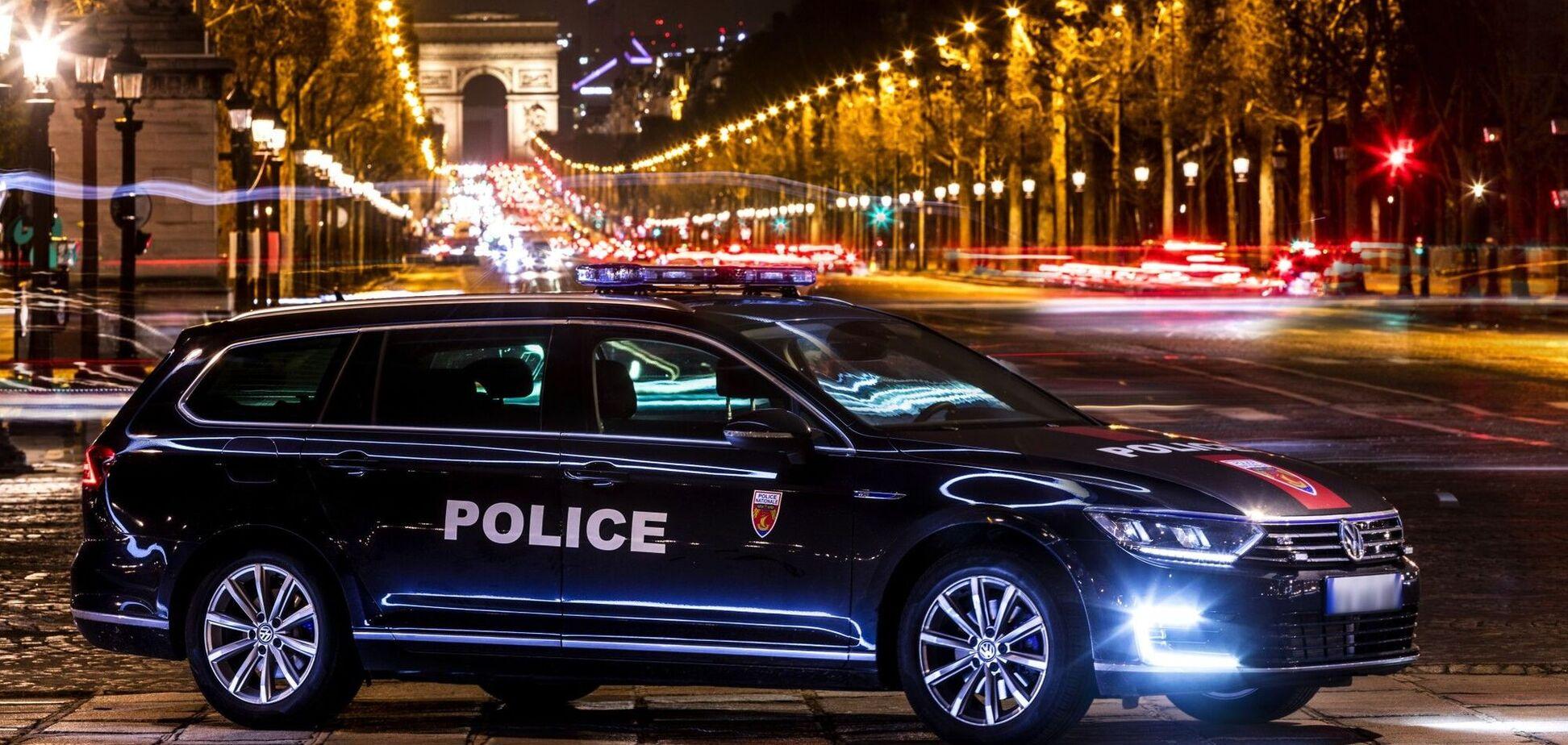 В Париже ограбили квартиру саудовской принцессы