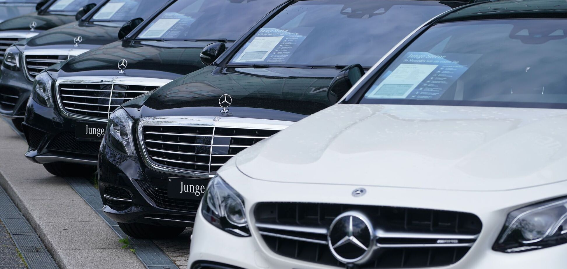 Новостворений Мінпром закупить авто для керівництва на 3 млн грн