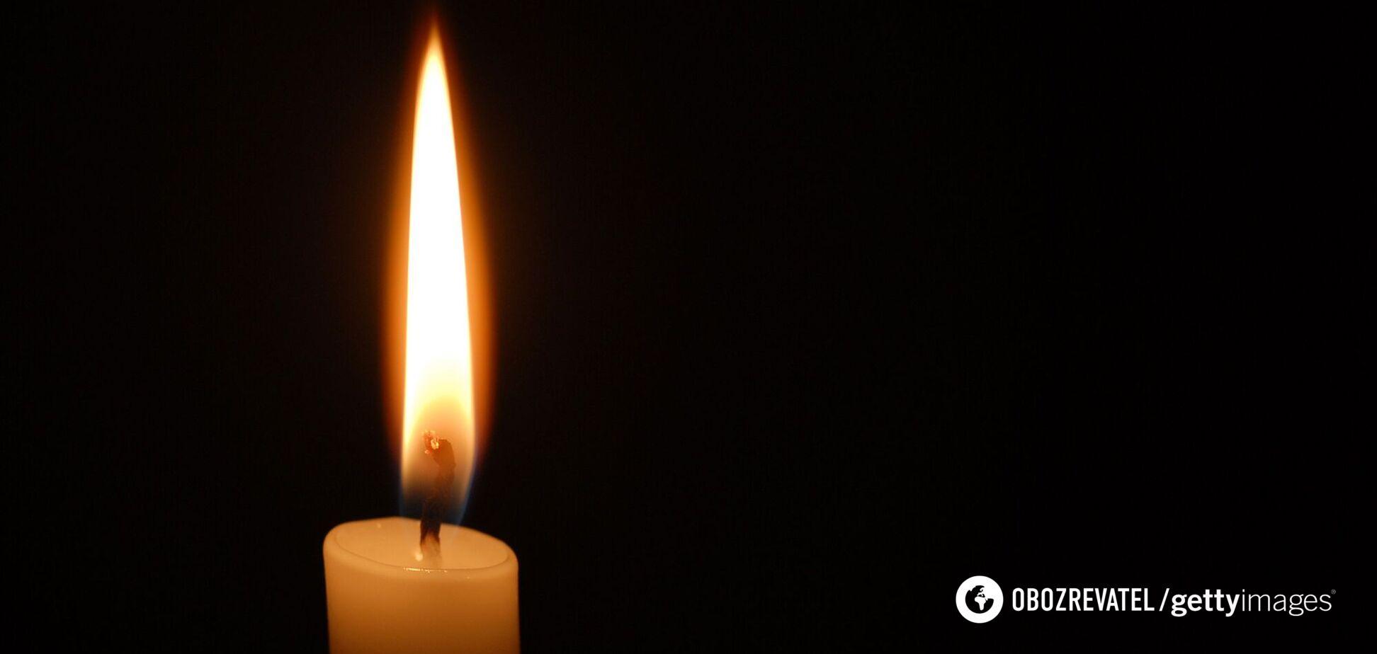 У Києві на свій день народження померла дитина