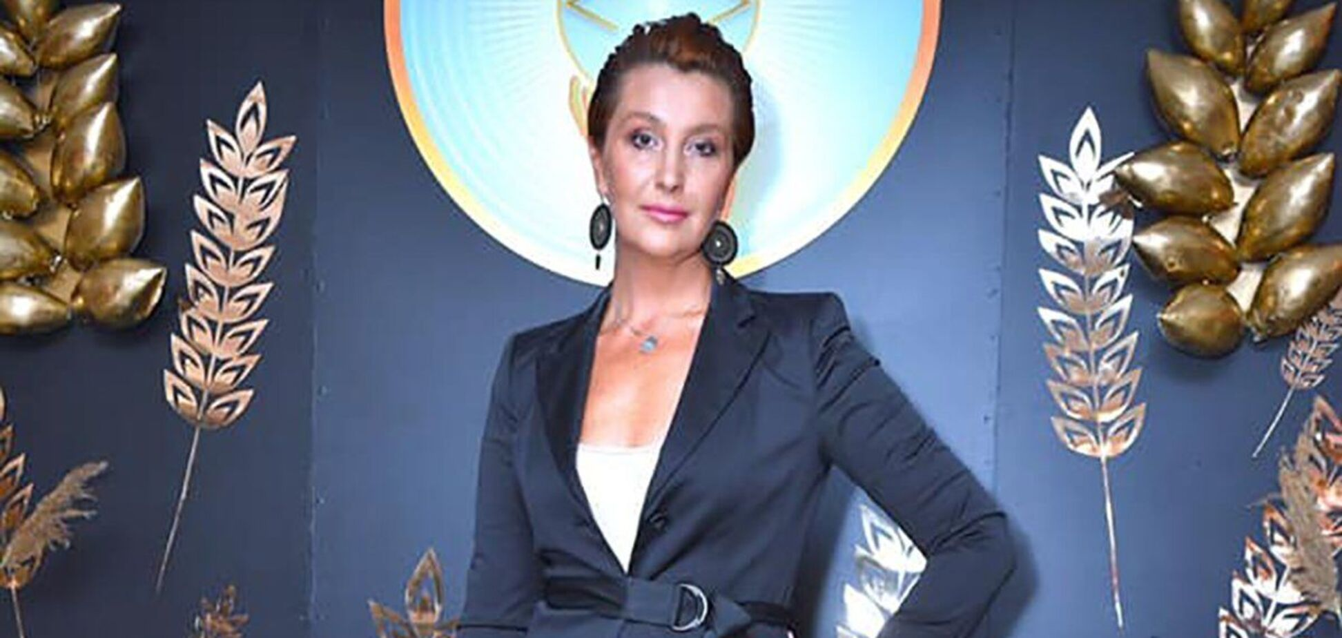 Єгорова написала 'некролог' для України