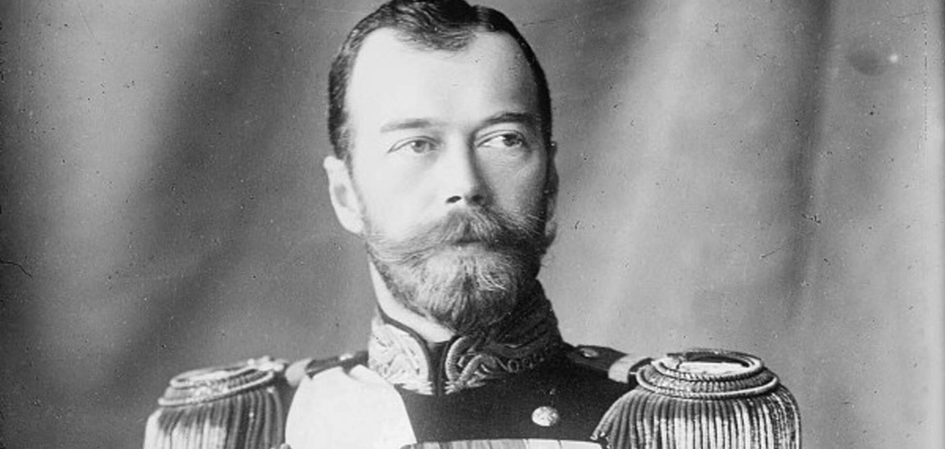 Фото Николая II вызвали ажиотаж в соцсети