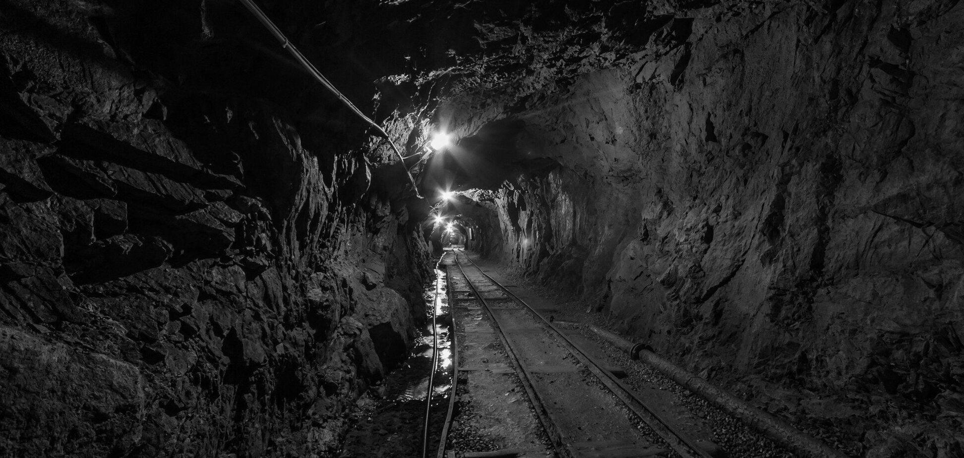 Трагедия на шахте