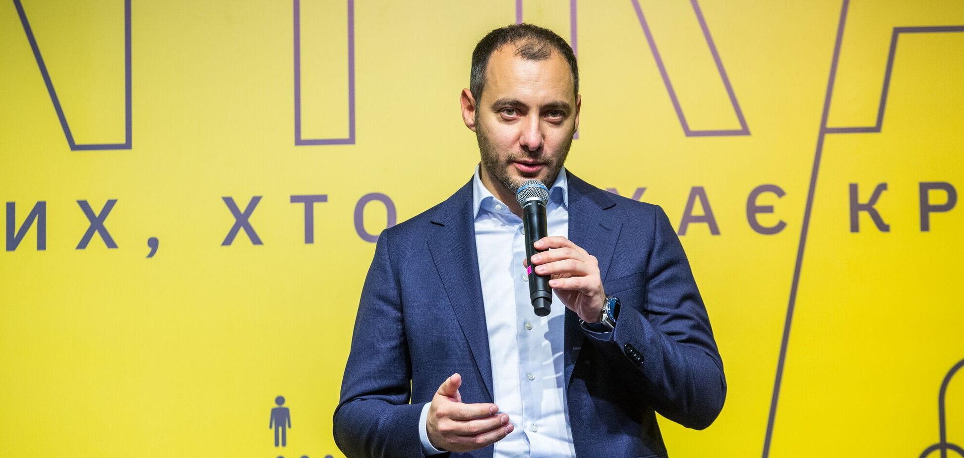 Александр Кубраков получил премию MINTRANS