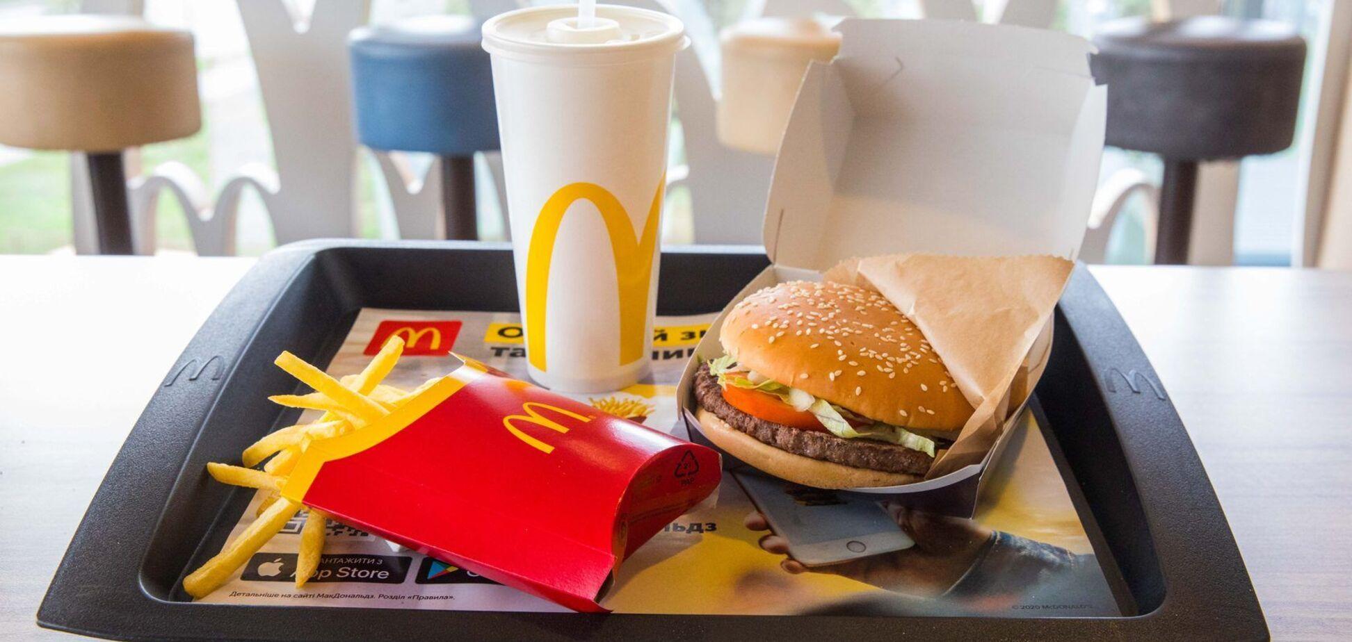 Чумак: как украинская компания поставляет соусы в рестораны McDonald's