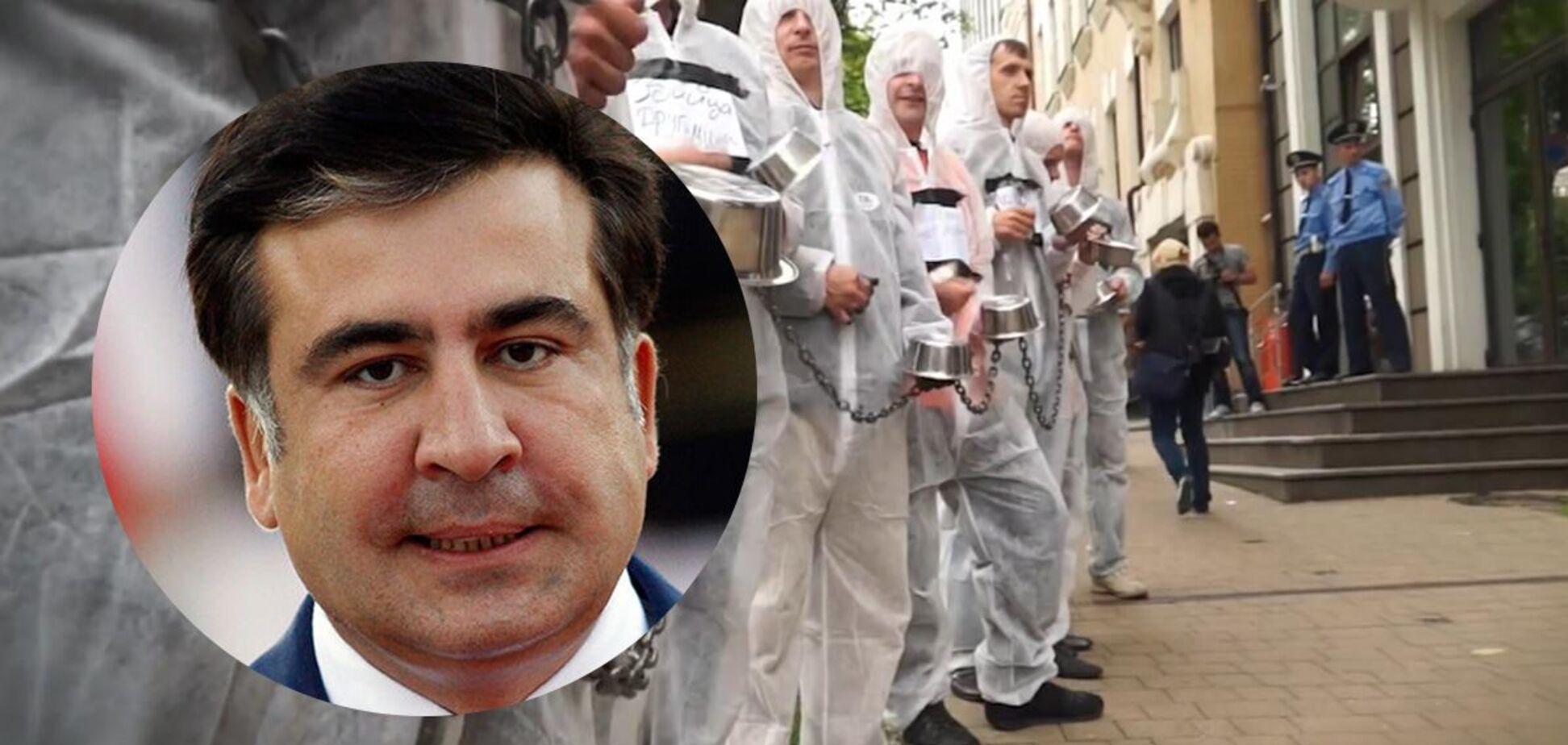 Валерій Товмач: сьогодні – держпереворот, вчора – мільйон за голову, завтра – ... в'язниця!