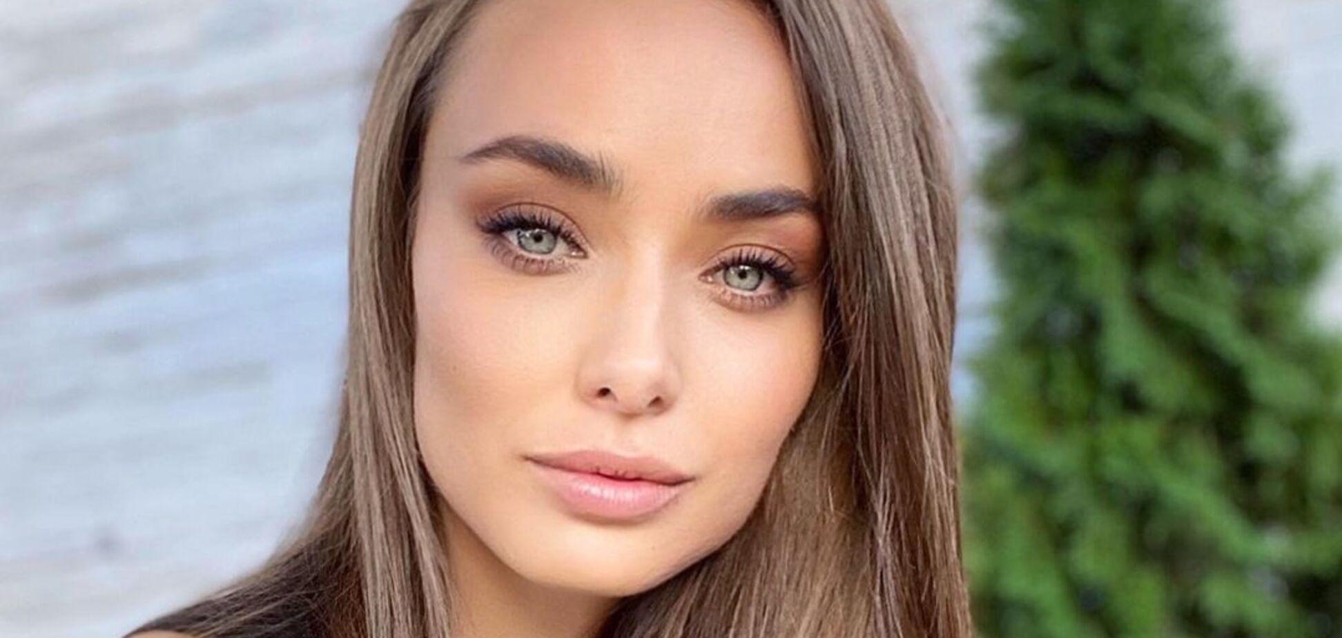 Ксения Мишина – главная героиня шоу 'Холостячка'