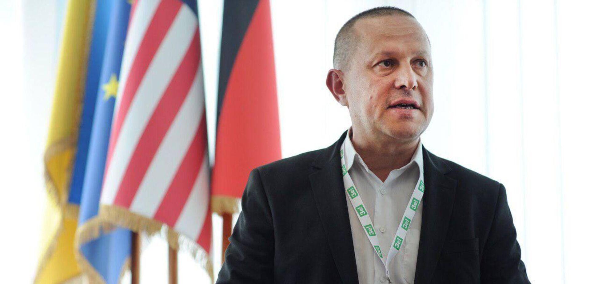 Нардеп від 'Слуги народу' Андрійович склав мандат через обрання мером
