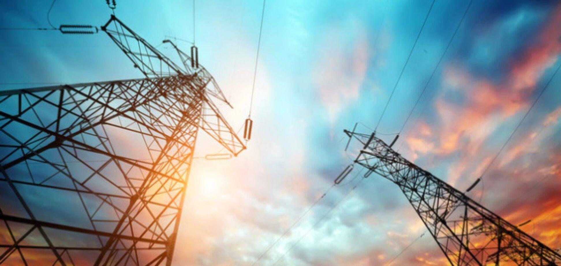 Україна дозволила закуповувати електроенергію країни-агресора