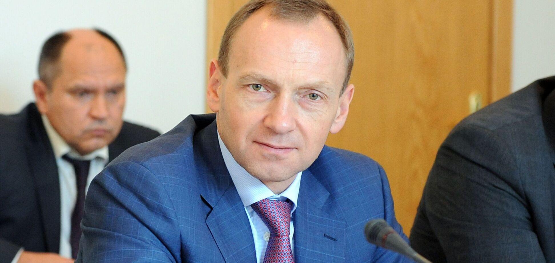 Мера Чернігова Атрошенка переобрали на другий термін