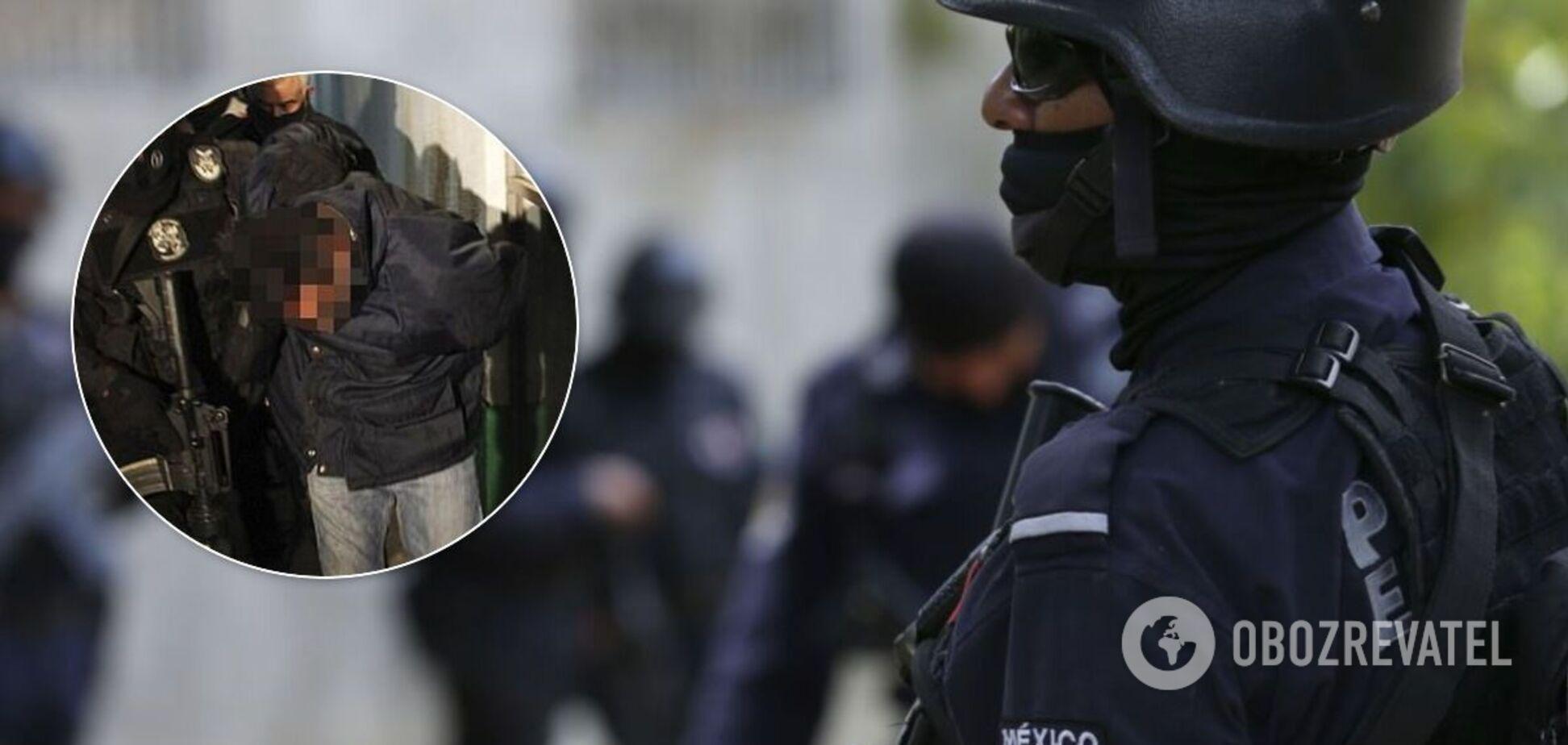 Полиция задержала подозреваемого в убийстве подростков