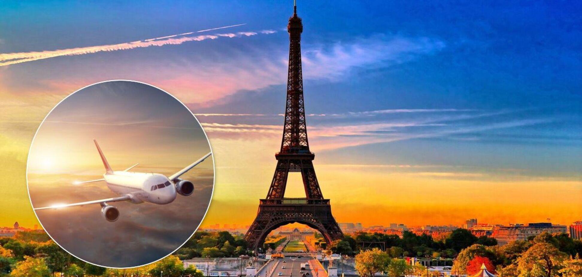 Франция усложнила въезд в страну и потребует от туристов тест на COVID-19