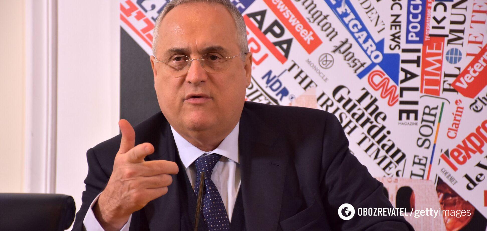 Клаудіо Лотіто