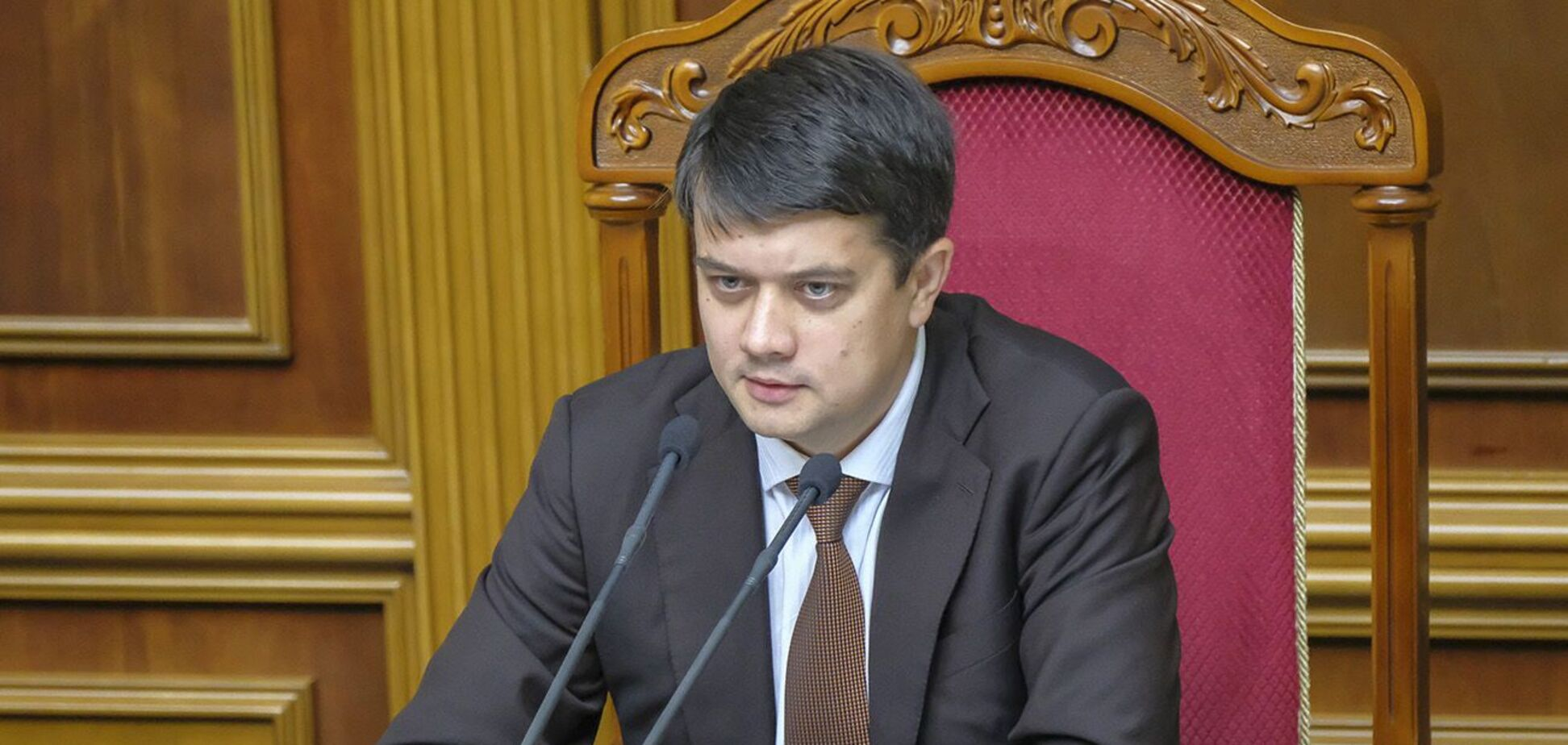 Проведение аудита было одной из составляющих предвыборной кампании президента и партии 'Слуга народа', – Разумков