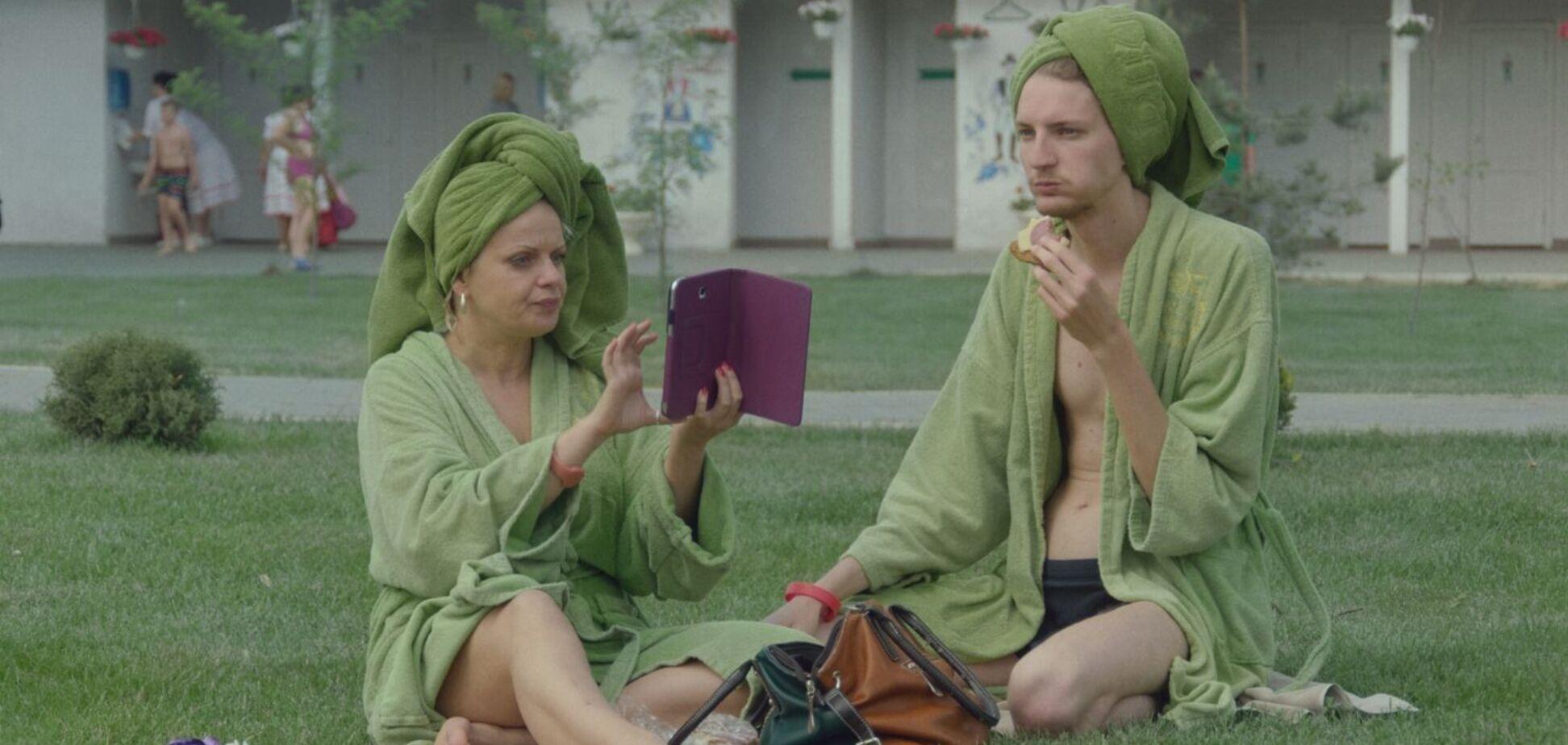 Фільм 'Мої думки тихі' отримав нагороду на культовому фестивалі в Великобританії