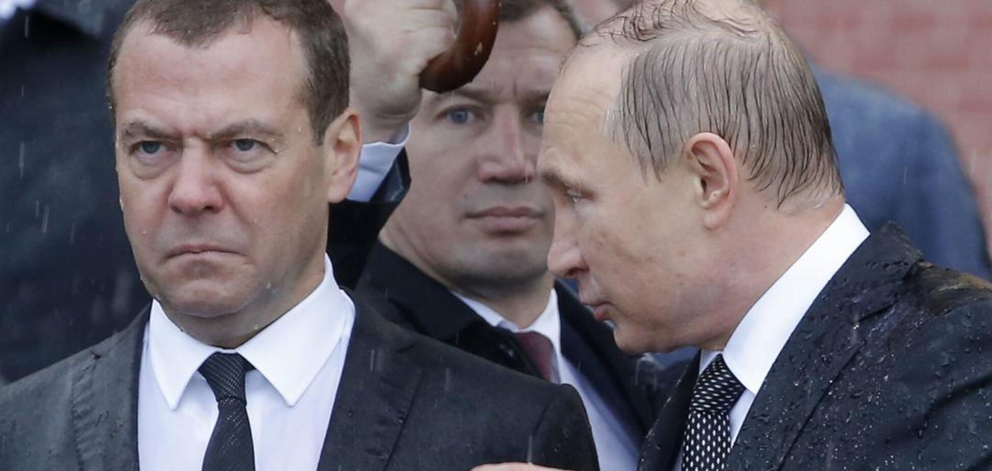 Байден и Харрис еще сыграют свою роль в привлечении путинской ОПГ к ответу