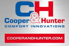 Cooper&Hunter – официальный партнер хоккейной команды 'Сокол Киев'
