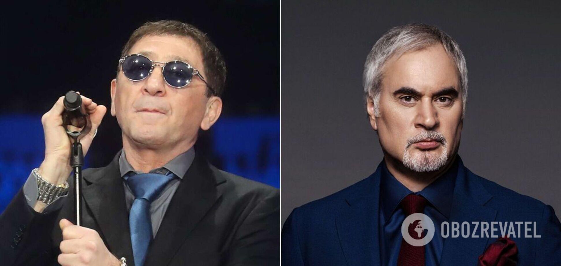 Фестиваль, где выступали Полякова и Киркоров, попал в скандал: Лепс и Меладзе 'кинули' организаторов