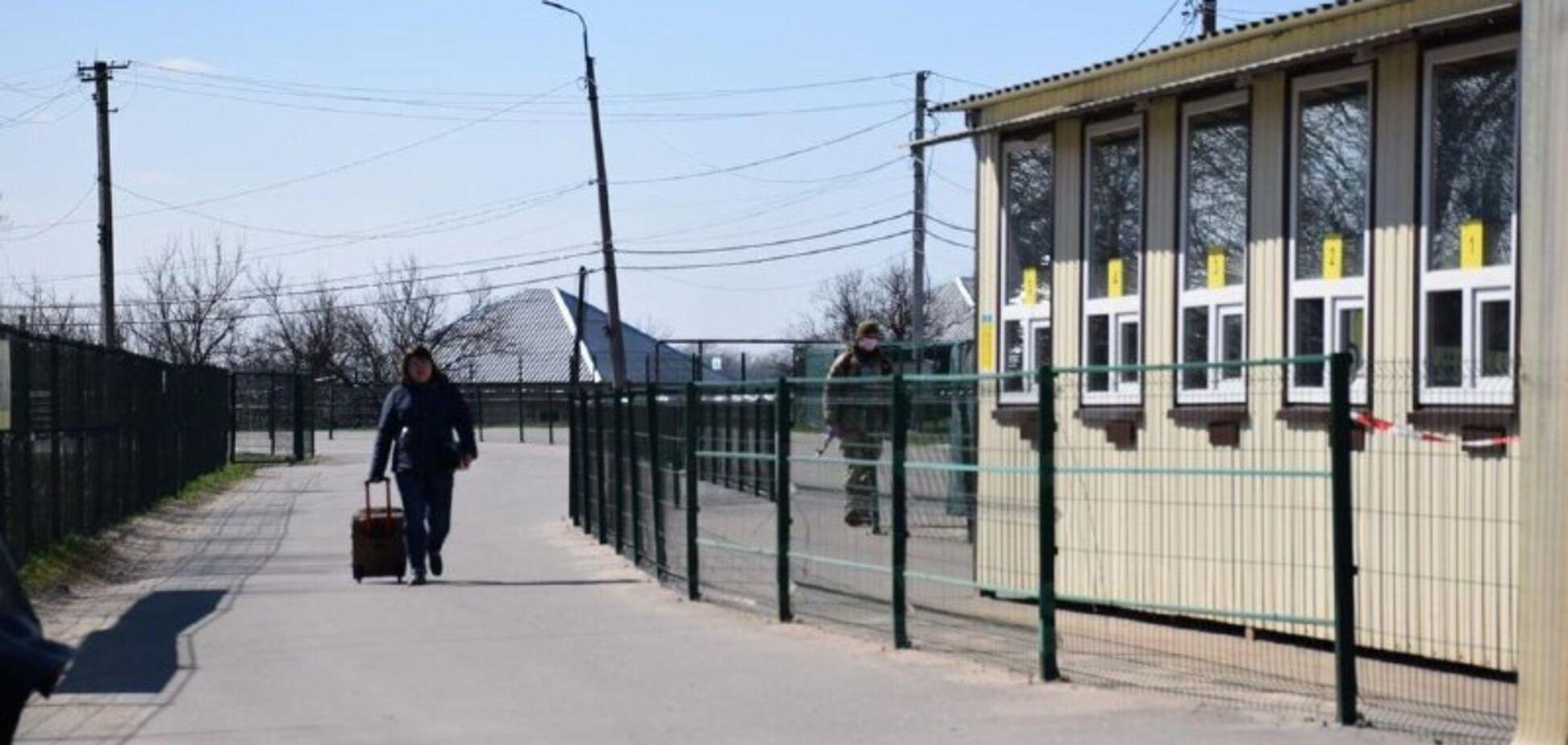 Россия сорвала восстановление работы КПВВ на Донбассе – Украина в ТКГ