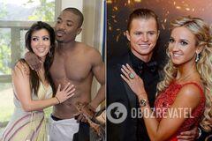 Звезды, чьи интимные видео и фото были слиты в Интернет