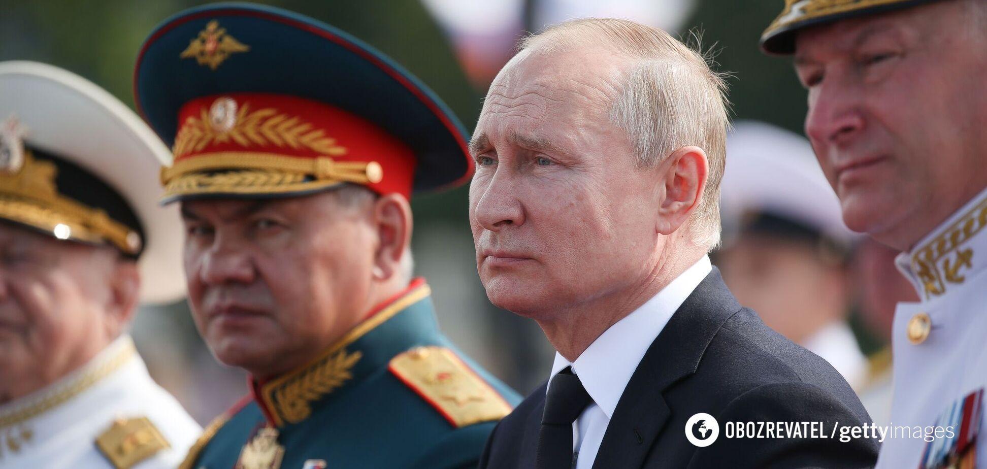 Фейгін назвав єдиного можливого наступника Путіна