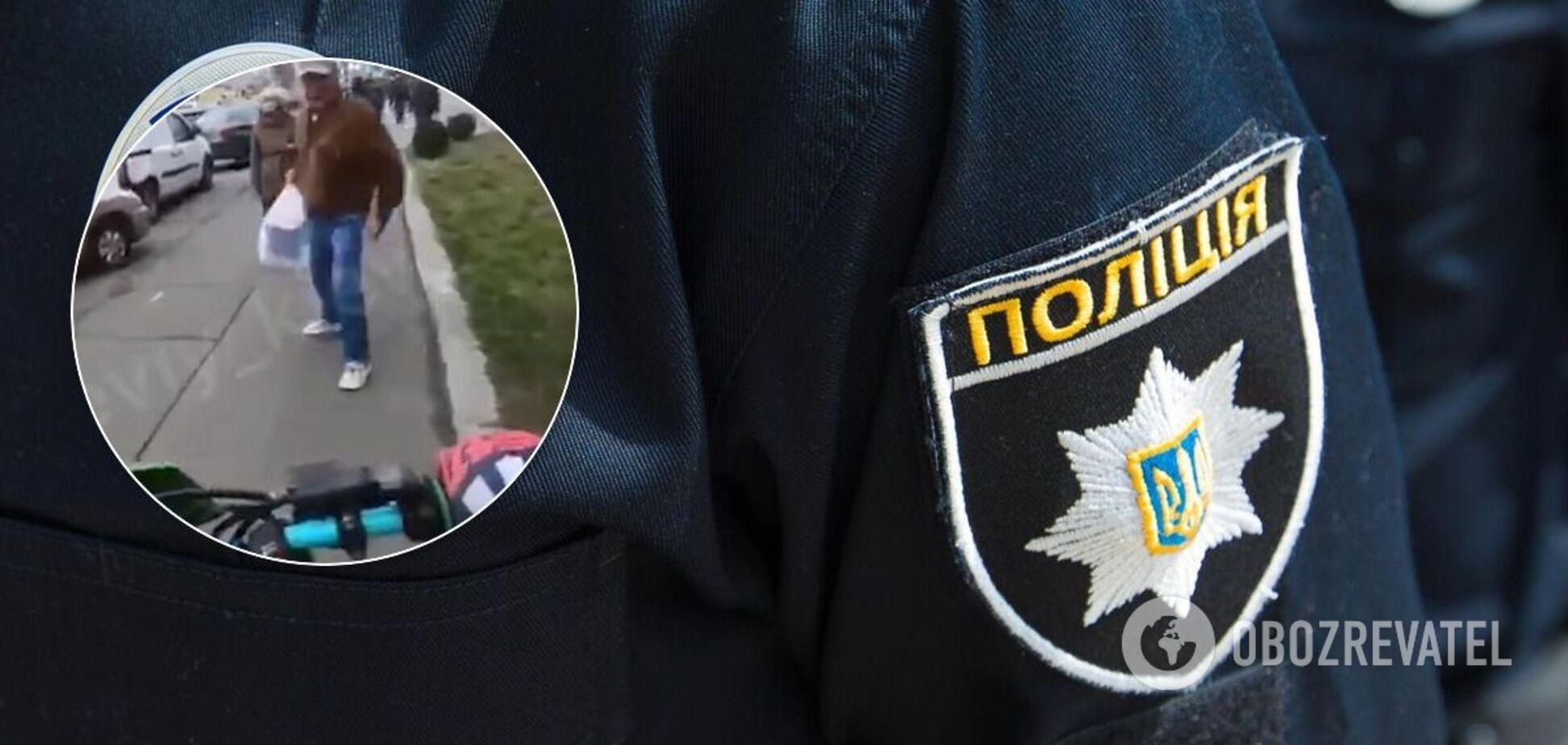 За фактом конфлікту поліція проводить перевірку
