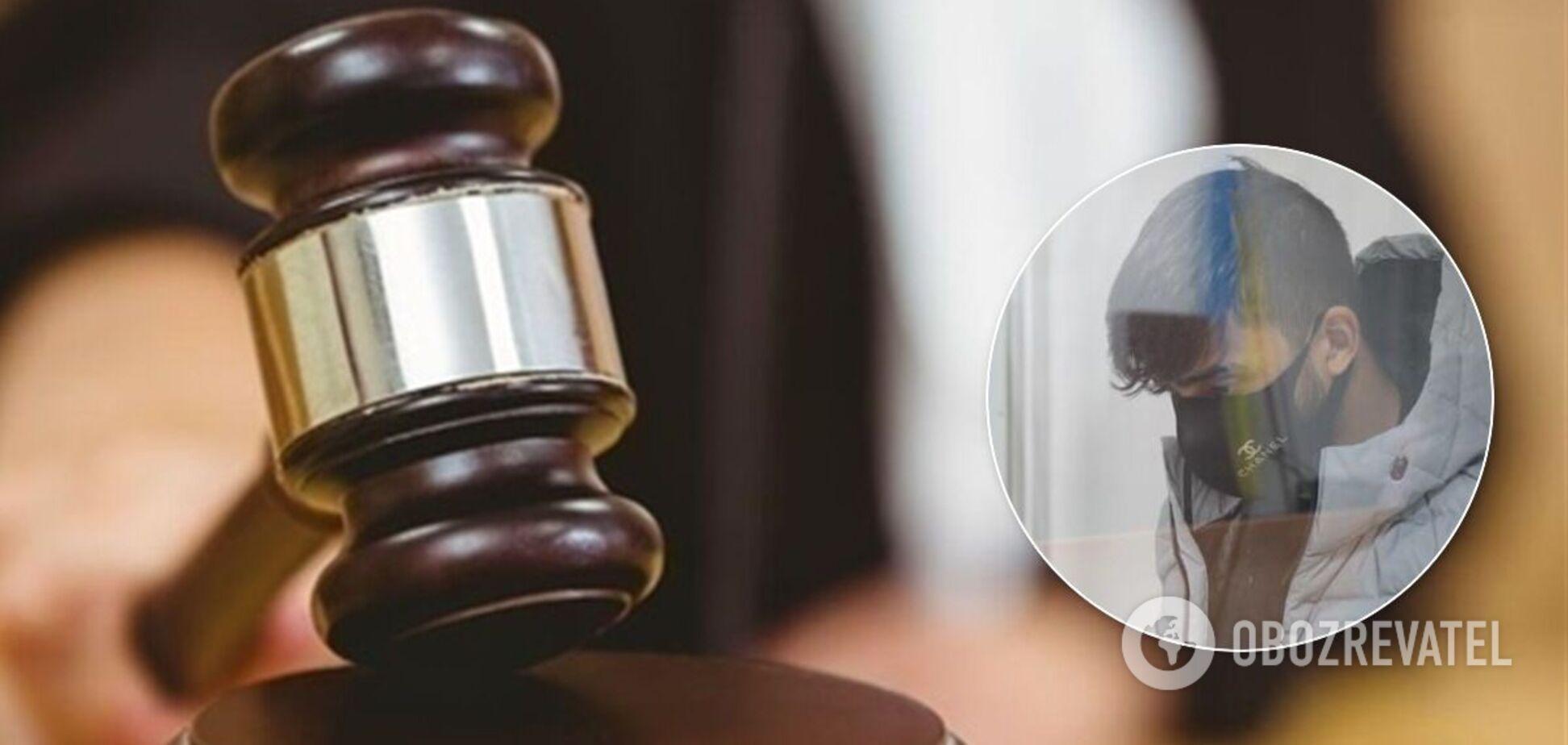 Суд избрал меру пресечения для виновника ДТП