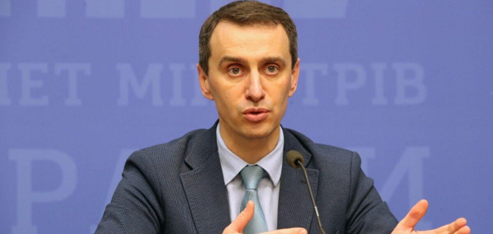 Україна перейшла на другий етап реагування на COVID-19