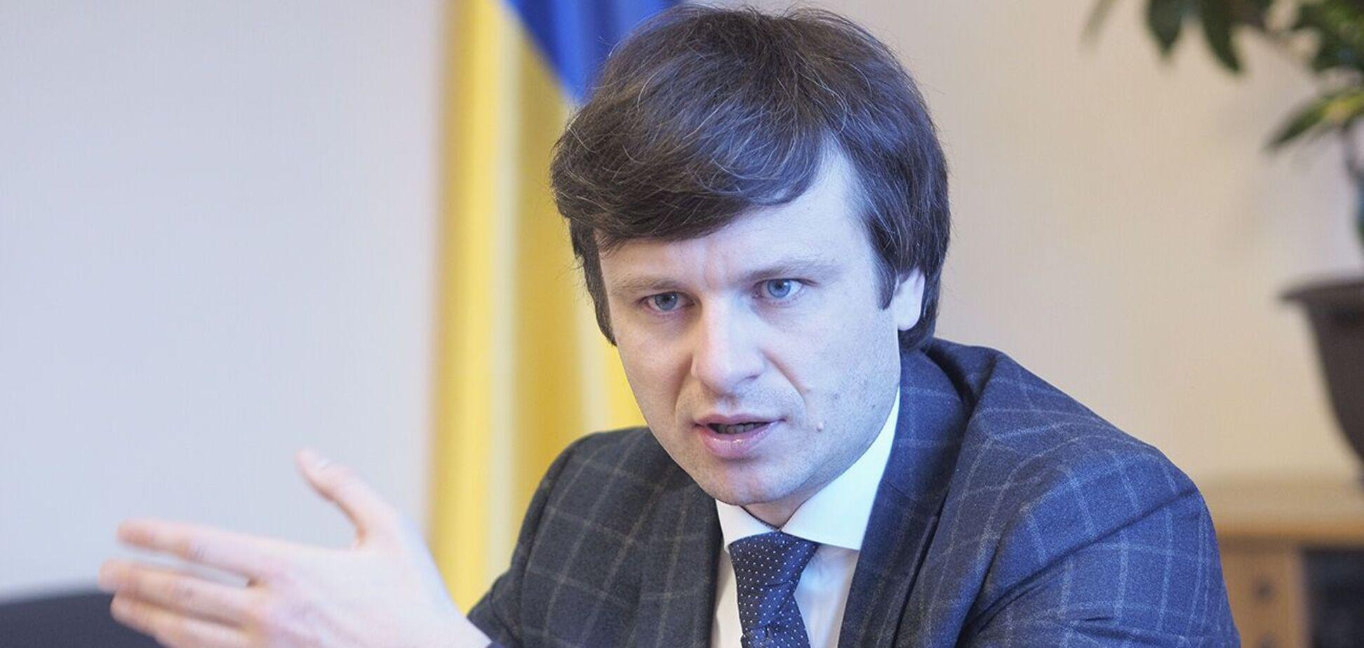 Сергій Марченко захворів на коронавірус