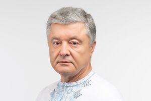 Порошенко поблагодарил львовян за поддержку на местных выборах и призвал власть к сотрудничеству