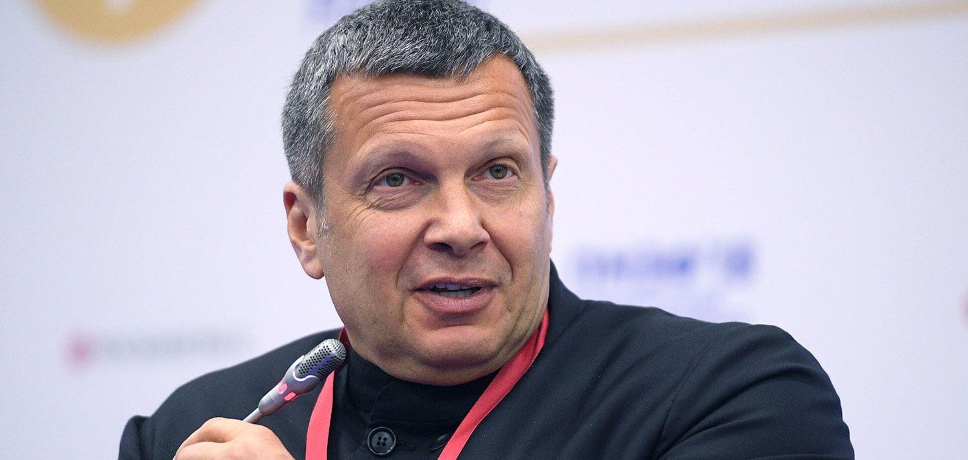 Соловьев предложил купить Одессу у Украины