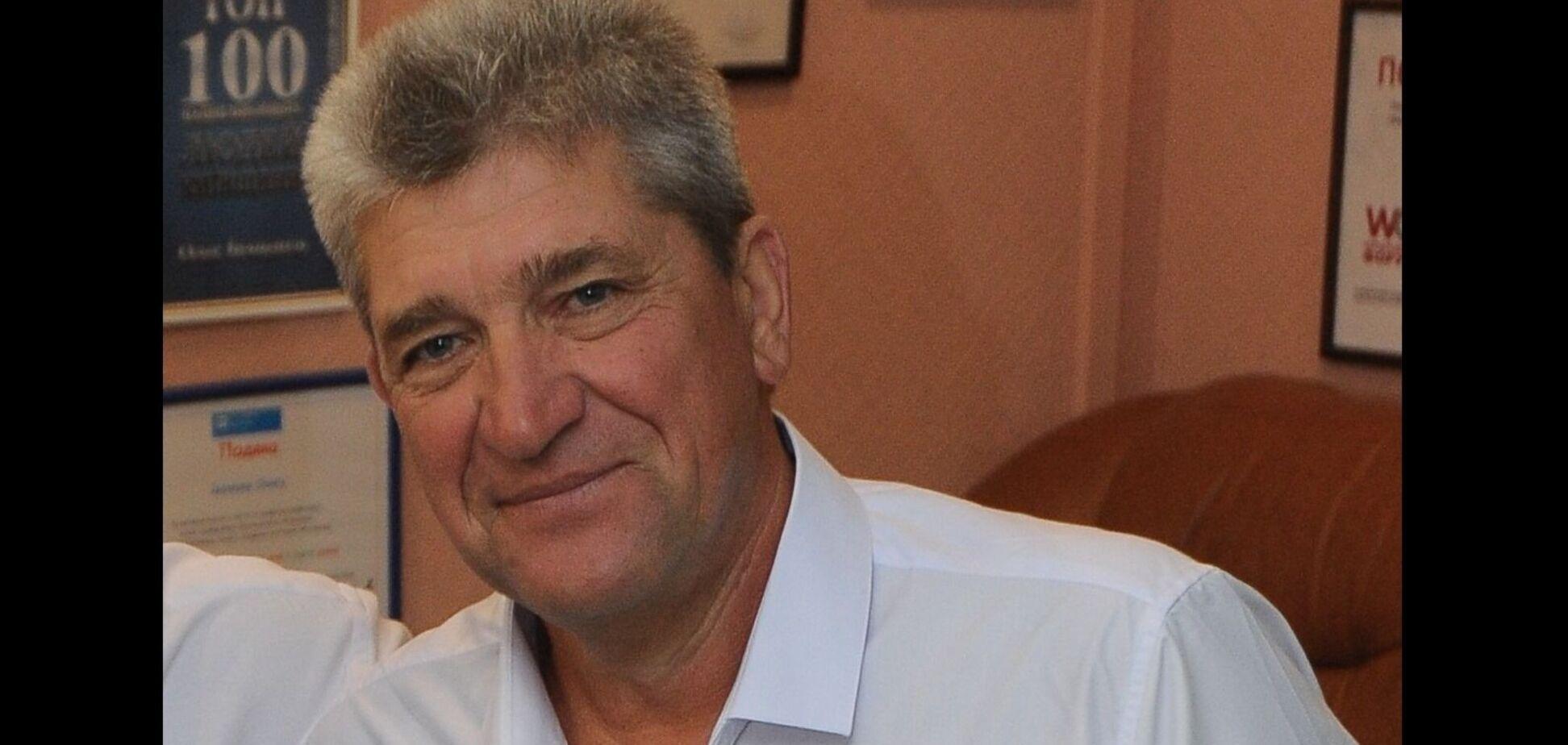 Від коронавірусу помер депутат, який балотувався на посаду мера Броварів