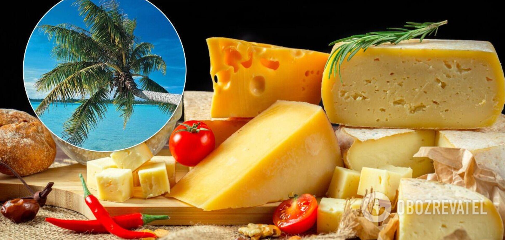 В Україні підробками сирів завалили всі прилавки – Союз споживачів