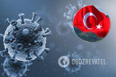 Резкий скачок больных в Турции: туристический сезон закончился