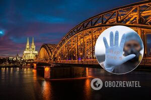 В Германии предупредили об очередной волне коронавируса