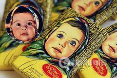 Как появилась шоколадка 'Аленка': история обертки для любимых сладостей детей в СССР