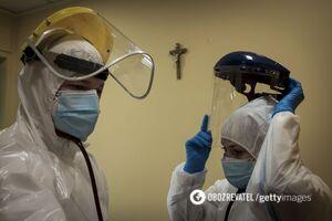 Массовые увольнения врачей: скоро украинцев будет некому лечить