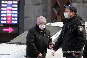 В Кабмине увидели признаки стабилизации ситуации с COVID-19 в Украине