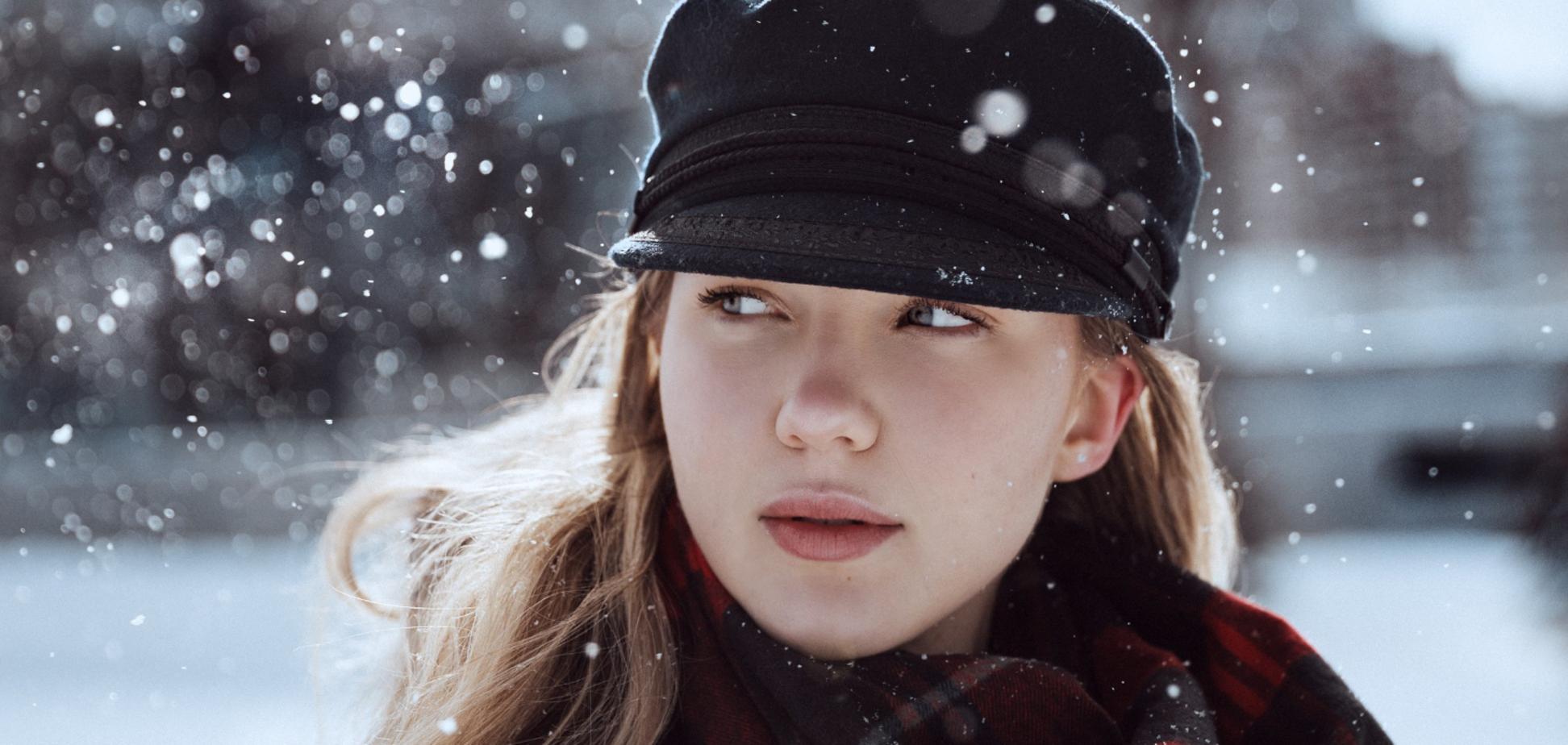 Лайфхаки, які допоможуть відмінно виглядати взимку