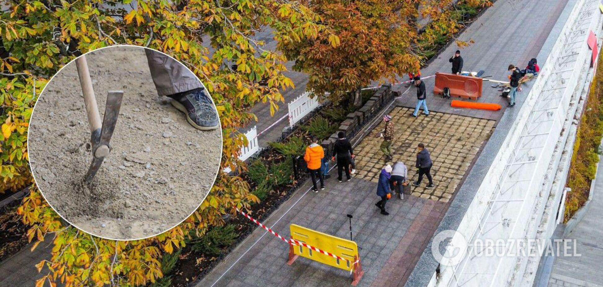 В Одесі почалися масштабні археологічні розкопки