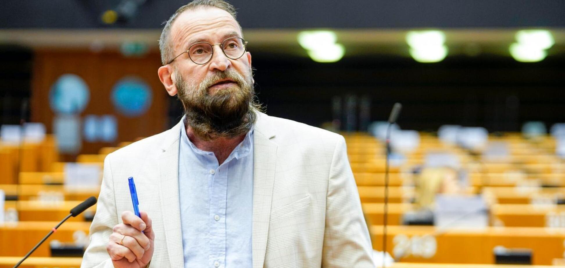 Йозеф Шаєр подав у відставку після секс-вечірки