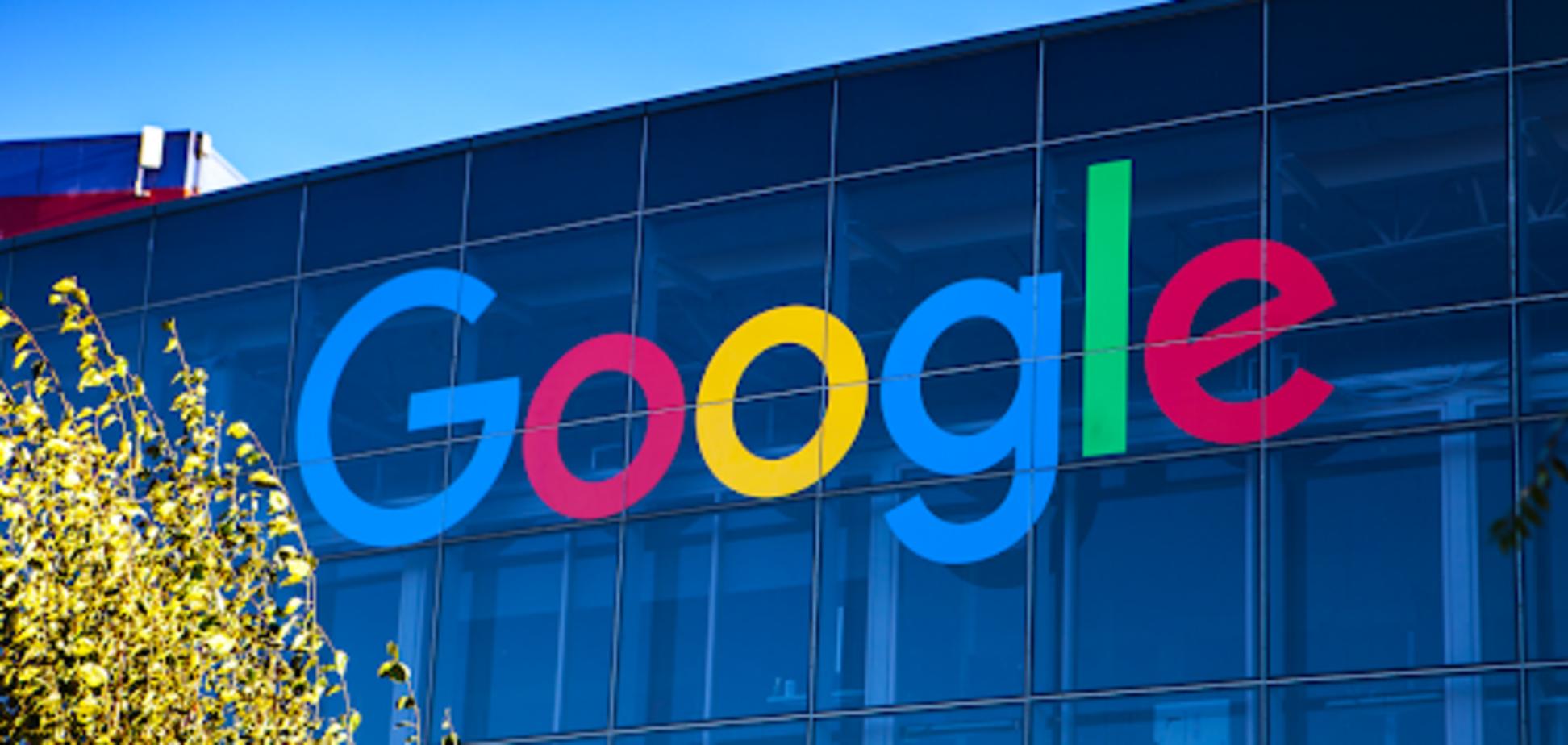 Google создал новый дудл: что он означает