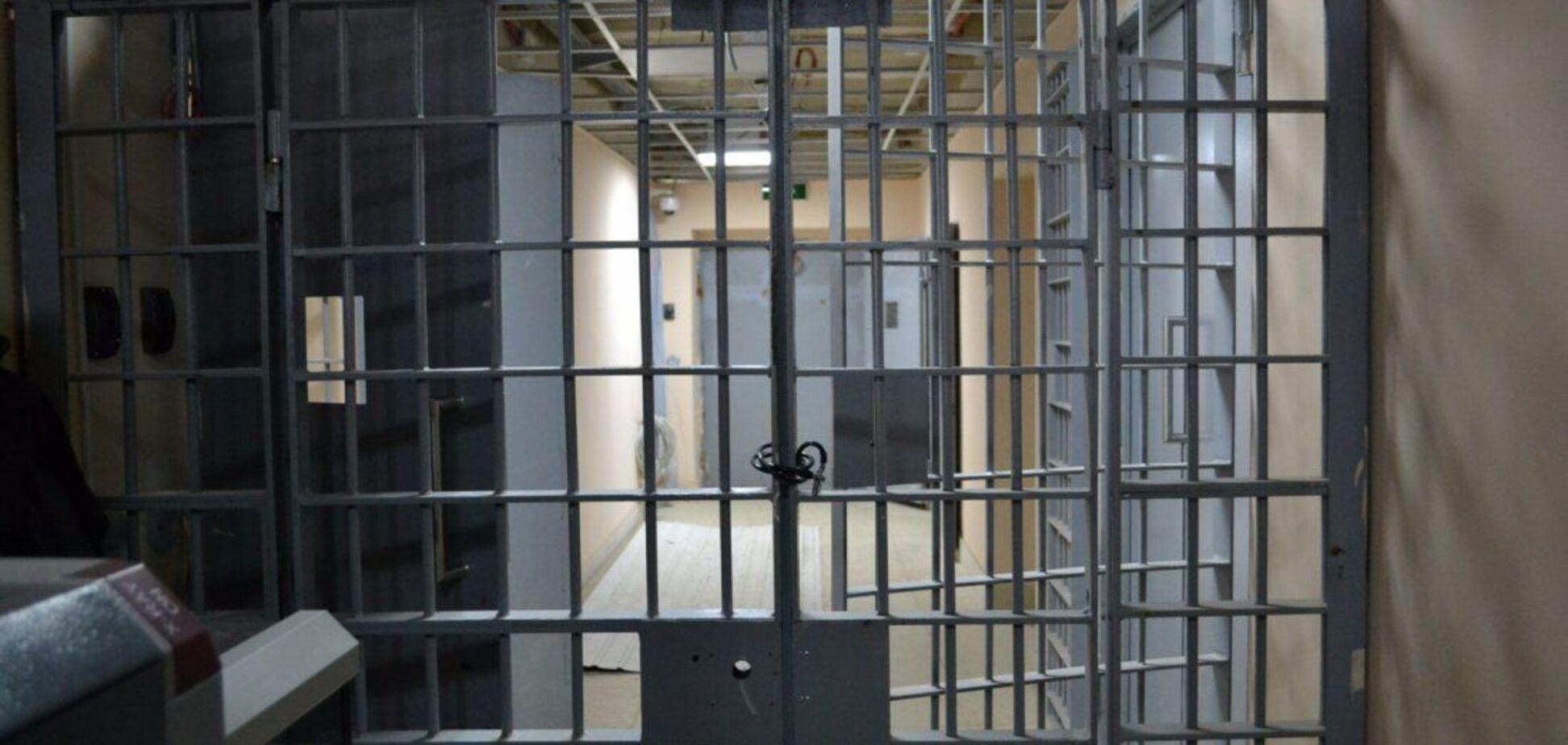 У Києві знайшли повішеним ув'язненого в СІЗО